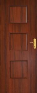 drzwi wewnętrzne trio