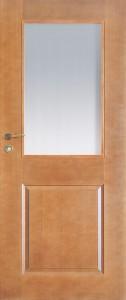 Drzwi fornirowane capri