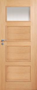 drzwi fornirowane styl 2