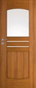model drzwi TREVI firmy dre